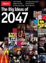 Adbusters – Issue 111 – January-February 2014