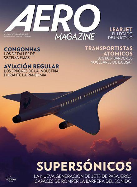 Aero Magazine America Latina – abril 2021