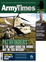Army Times – April 2021