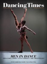 Dancing Times – Issue 1251 – November 2014