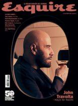 Esquire Espana – mayo 2021
