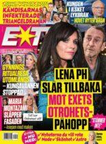 Extra – 22 april 2021