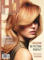 Hairdressers Journal – June 2016
