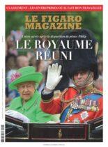 Le Figaro Magazine – 16 Avril 2021