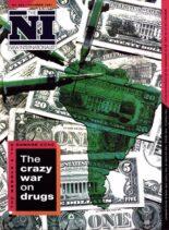 New Internationalist – October 1991