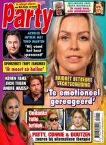 Party Netherlands – 14 april 2021