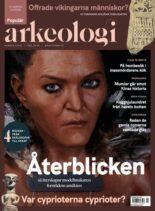 Popular arkeologi – 21 april 2021