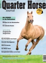 Quarter Horse Journal – 25 April 2021