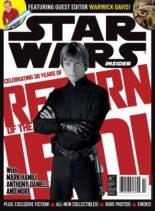 Star Wars Insider – Issue 143 – August-September 2013