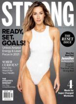 Strong Fitness – January-February 2021