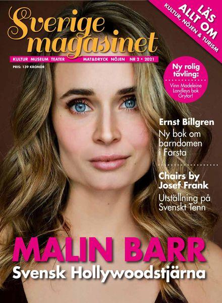 Sverigemagasinet – 17 februari 2021