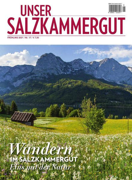 Unser Salzkammergut – Januar 2021