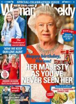 Woman's Weekly New Zealand – April 19, 2021
