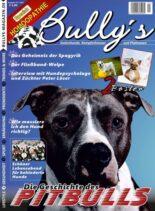 Bully's Das Magazin – 18 Dezember 2020