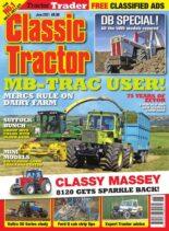 Classic Tractor – June 2021