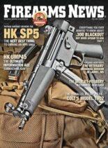 Firearms News – 01 May 2021