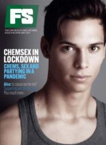 FS International – Issue 183 – April-May 2021