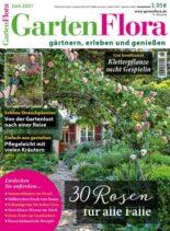 GartenFlora – Juni 2021