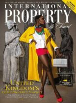 International Property & Travel – May 2021