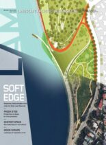 Landscape Architecture Magazine USA – May 2021