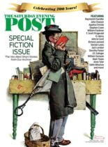 The Saturday Evening Post – May-June 2021