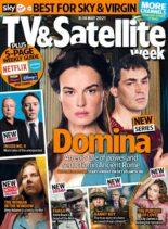 TV & Satellite Week – 08 May 2021