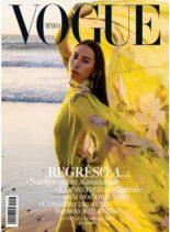 Vogue Mexico – mayo 2021