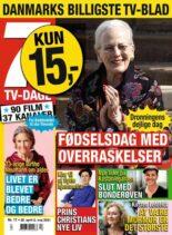 7 TV-Dage – 26 april 2021