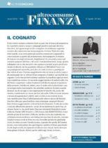 Altroconsumo Finanza – 27 Aprile 2021