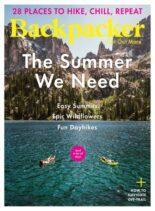 Backpacker – May 2021