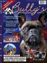Bully's Das Magazin – 26 Juni 2020