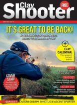 Clay Shooter – May 2021