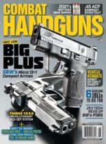 Combat Handguns – July 2021