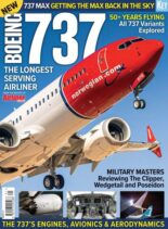 Commercial Aviation Today – 24 April 2021