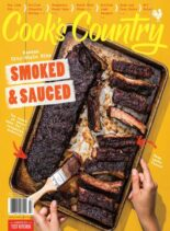 Cook's Country – June 2021