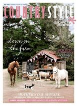 Country Style – May 2021