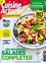 Cuisine Actuelle – Juin 2021