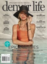 Denver Life Magazine – May 2021