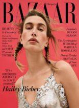 Harper's Bazaar USA – May 2021