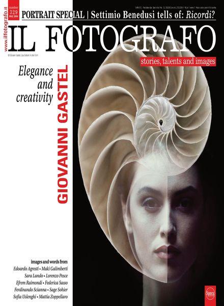Il Fotografo English Edition – May 2021
