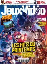 Jeux Video Magazine – Mai 2021