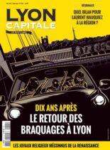 Lyon Capitale – Mai 2021