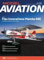 Model Aviation – February 2020