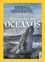 National Geographic Portugal – maio 2021