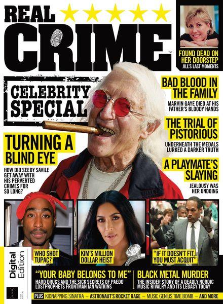 Real Crime Celeb Special – 26 April 2021