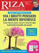 Riza Psicosomatica – Maggio 2021
