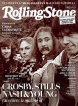 Rolling Stone France – mai 2021