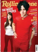 Rolling Stone Germany – 29 April 2021