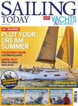 Sailing Today – June 2021