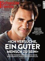 Schweizer Familie – 29 April 2021